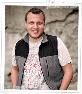 Fotka - Matúš Vencúrik