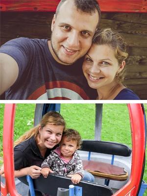 rodina matus vencurik fotograf
